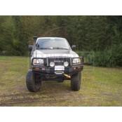 Toyota Tacoma Hood Blackout 2001-2004