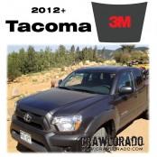 Toyota Tacoma 2012+ Hood Blackout