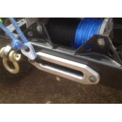 Aluminum Winch Fairlead