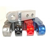 "Hitch Link 2"" Receiver Shackle Mount"